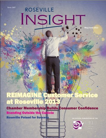 Insight Newsletter - Roseville Chamber of Commerce