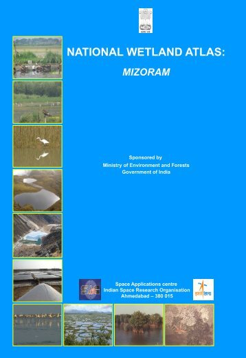 Mizoram - Ministry of Environment and Forests