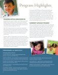 2010 Donors - Eastside Domestic Violence Program - Page 4