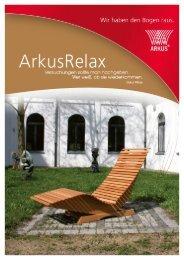W - Arkus International AG