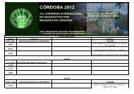 Programa revision 101211 - Congreso SORDIC