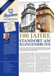 Ausgabe 1-12 - Brauhaus Schweinfurt GmbH