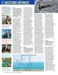 QUESTIONS-RÉPONSES - Le Pêcheur de France
