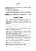 REGLAMENTO Y MANUAL DE MONTAJE Y ... - ProBarranquilla - Page 3
