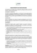 REGLAMENTO Y MANUAL DE MONTAJE Y ... - ProBarranquilla - Page 5