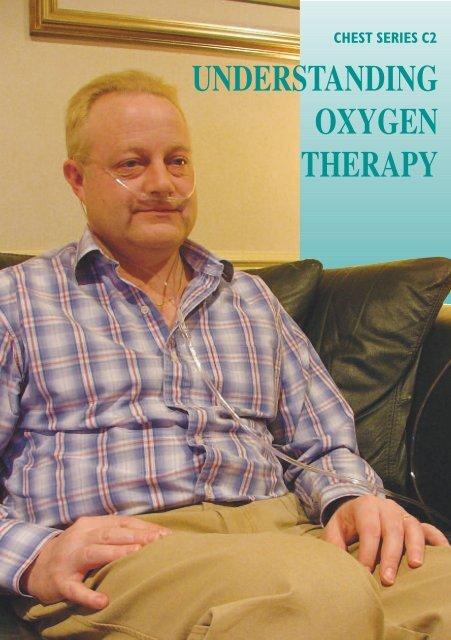 Understanding oxygen therapy - Chest Heart & Stroke Scotland