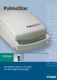 PulmoStar - megamed ag