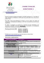 Info et Inscription OTA 2008 - Union des oenologues de France