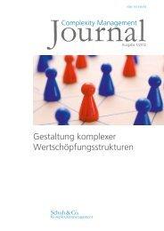 CM-Journal 1-2012 - Schuh Group