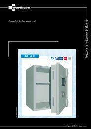 Prospekt – otvoriť PDF - Wertheim