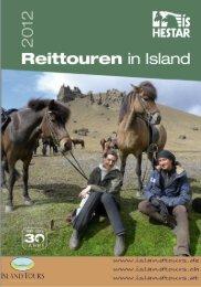 Ishestar 2012 - Island Tours Switzerland