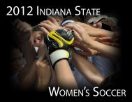 Career Highs - Indiana State University Athletics