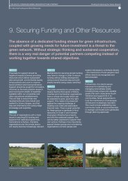 9. Securing Funding and Other Resources - South Yorkshire Forest ...