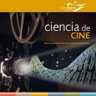 Ciencia de Cine_PROGRAMA
