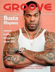 Rhymes - Groove