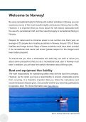 INFORMATION FOR TOURISTS - Page 2