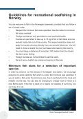 INFORMATION FOR TOURISTS - Page 6