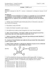 atividade pratica tcpip ne 3.pdf - Prof. Eng. Alexandre Dezem ...