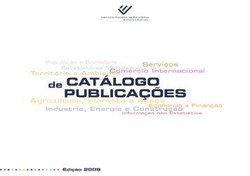 Versão PDF - Statistics Portugal
