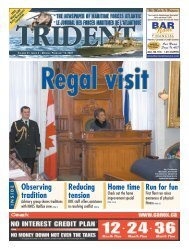 February 19, 2007 - Tridentnews.ca