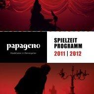 Kinderleicht mit Bus & Bahn! - Papageno Musiktheater