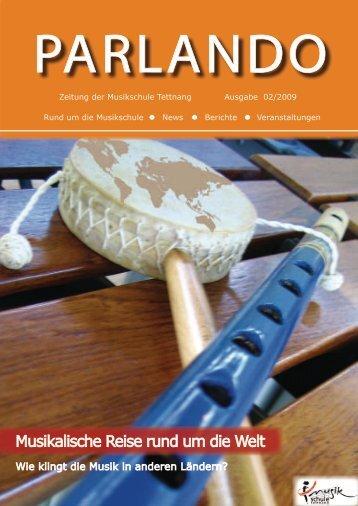 Kniffliges Musik - Musikschule Tettnang