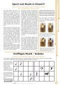 Kniffliges Musik - Musikschule Tettnang - Seite 5