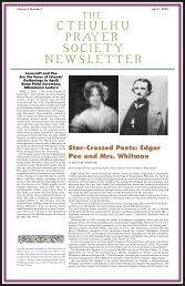 Issue #15 - Poet's Press
