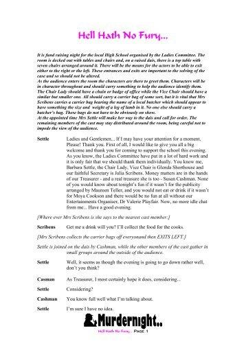 Hell Hath No Fury.pdf - Murdernight