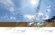 2011-2012 Annual Report - Lancaster General