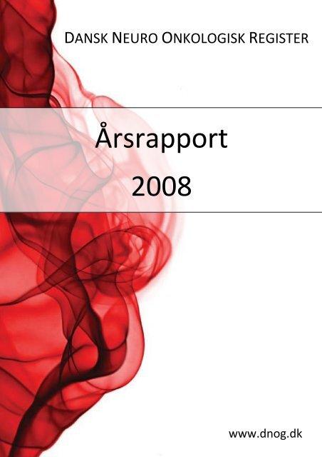 Årsrapport 2008 - Sundhed.dk