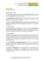 SVOAM Newsletter 4-12