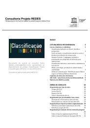 Consultoria Projeto REDES - Cultura Digital