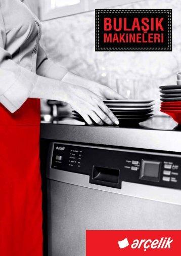 Bulaşık Makinesi - Arçelik