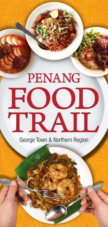 Food Trail - Visit Penang