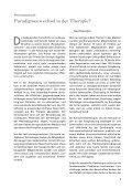 Pharmakogenomik - Forschung für Leben - Page 3