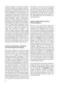 Pharmakogenomik - Forschung für Leben - Page 6