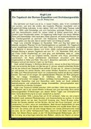 Hugh Low Ein Tagebuch der Borneo-Expedition und ...