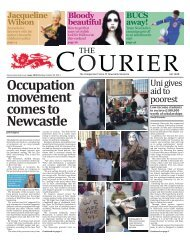24th October (Issue 1235) - The Courier