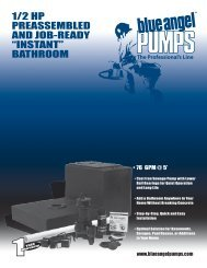 SL8380 Packaged Systems .indd - Pump Express
