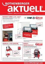 aktuell 01 2010 CH vers2.qxp:Layout 1 - Werkzeuglade.ch