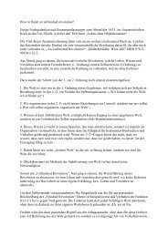 How to finish an unfinished revolution Nov 2007 Henk Goorh…