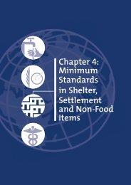Shelter - NFI SPHERE - OCHANet