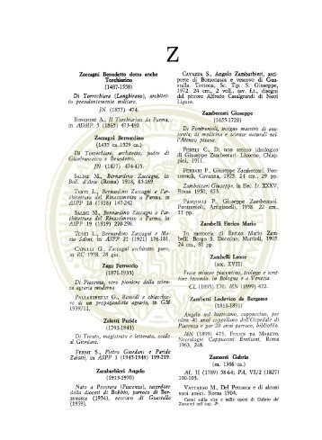 Di Torrechiara (Langbirano), architet- to ... - Itinerari Medievali