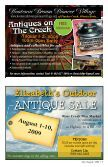 antiquing in western canada - Discovering ANTIQUES - Page 7