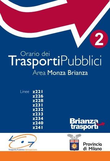 TrasportiPubblici - Auto Guidovie Italiane