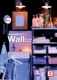 SmartStoreTM - Hammarplast