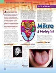Nyelvdiagnosztika - BioDent