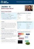 Jackie - 8 - Market Segmentation - Sport England - Page 5