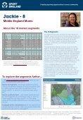 Jackie - 8 - Market Segmentation - Sport England - Page 6